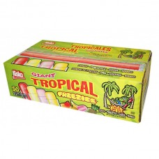 Kisko Tropical 50 count