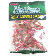 Goeteze Caramel Cream