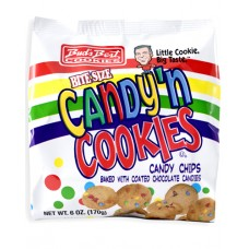 Bud's Best Bag Candy & Cookie Chip