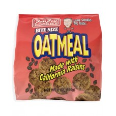 Bud's Best Bag Oatmeal